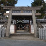 【ソロツー】菅原天満宮(菅原神社)に行ってみた!