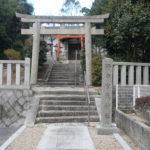 【ソロツー】野々宮天神社に行ってみた!